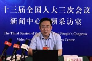 全国人大代表夏林茂东城助力五个受援区域20万人脱贫